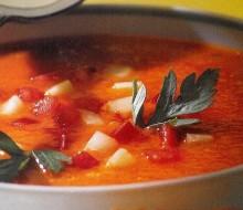 La gastronomía andaluza en Worlds of Flavor