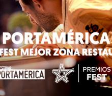 PortAmérica, el festival de música con la mejor gastronomía