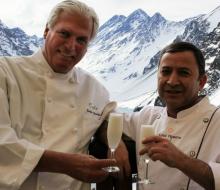 Nueva semana gastronómica en Portillo (Chile)