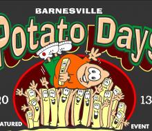Patatas para comer... y divertirse