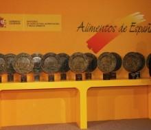 Convocatoria de Premios Alimentos de España 2016