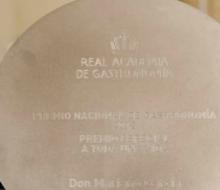 Sigue en directo los Premios Nacionales de Gastronomía