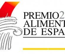 Premios Alimentos España 2016