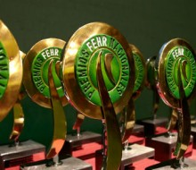 VIII Premios Nacionales de Hostelería