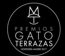 II edición de los Premios Gato Terrazas Madrid
