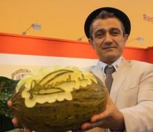 Una App para conocer el origen de los melones