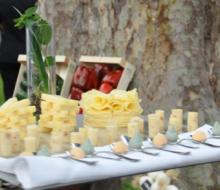 Paradores se enamora del queso