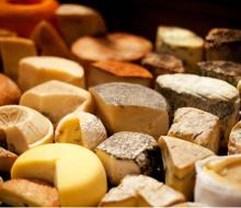 Burgos reúne a los mejores quesos artesanos de España