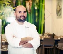 Raúl Resino, Cocinero del Año