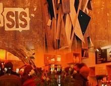 Un restaurante en Ámsterdam deja que lleves la comida de casa