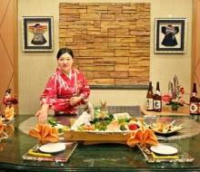 Las costumbres japonesas a la hora de comer