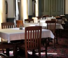 Los vales de comida cotizan en contra de los restaurantes