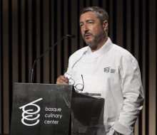 Joan Roca presidirá el consejo del Basque Culinary Center