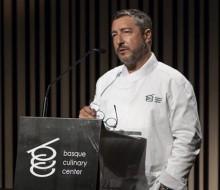 Joan Roca presidirá el consejo del Basque Culinary Center