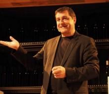 Josep Roca y los vinos de Jerez