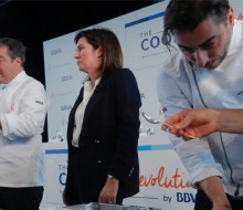 """The Cooking Revolution"": la gira española de los hermanos Roca"