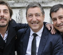 El Celler de Can Roca, medalla en Bellas Artes