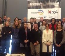 Saborea España presenta su plan de trabajo para el 2015