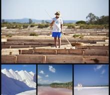 Salinas d'es Trenc, un paraíso natural con mucho salero