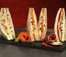 Los nuevos sándwiches de Rodilla saben a MasterChef