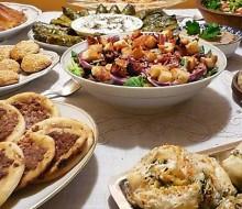 Jornadas de cocina sefardí