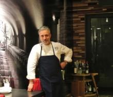 Chef sergi arola espa a - Restaurante sergi arola en madrid ...