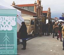 La street food busca un hueco en los programas electorales