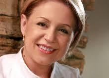Susi Díaz amadrina el Concurso de Cocina Creativa con Granadas