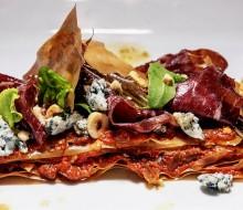 La tapa española, según los chefs italianos