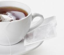 Orígenes y variedades del té