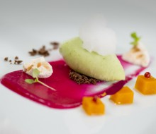World Luxury Restaurants Awards
