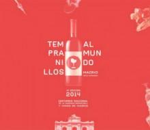 "Rioja Vega, Medalla de oro ""Tempranillos al Mundo"""