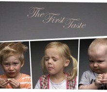 El primer bocado, «The first taste»