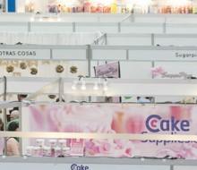 El repostero Mike McCarey asistirá a Think in Cakes en A Coruña