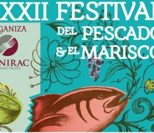 XXXII Festival del Pescado y el Marisco en Tijuana