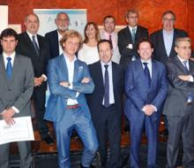 """Premios """"Timó"""" 2014 de Hostelería y Turismo"""