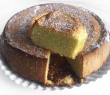 Guitiriz rinde homenaje a su Torta de Millo