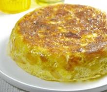 Las mejores tortillas de patata de España