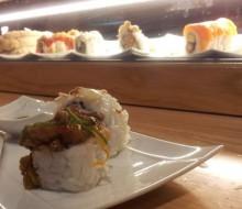 10 restaurantes para comer sushi