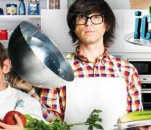 Disney Channel estrena Un, dos, ¡Chef!