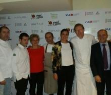 Valencia se promociona en Londres de la mano de sus chefs