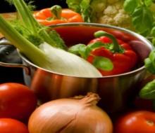 Galicia limita la venta de frutas y verduras en ferias