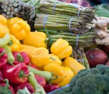Una semana para pensar en la comida que desperdiciamos