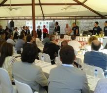 Arranca Vinoble en Jerez