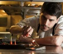 Virgilio abrirá restaurante en la cima del mundo