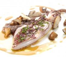 Cocineros a bordo, en Slow Fish