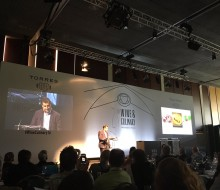 III Wine & Culinary International Forum
