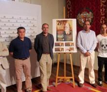 Creatividad con piñones en Pedrajas de San Esteban