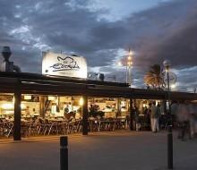 Concurso de terrazas de Barcelona