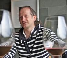 Xosé Torres Cannas, chef de la cocina gallega de vanguardia